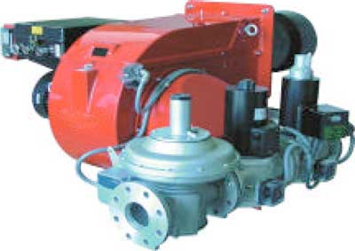 EM burners for all types of fuels | Industrial Burners | E&M Combustion