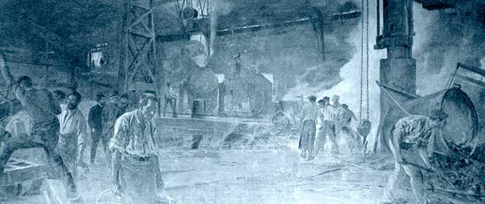 De la tradicion industrial surge la fabricacion de quemadores industriales | quemadores | E&M Combustion