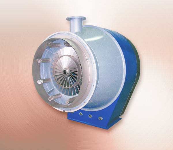 JBD Burners | Industrial burners | E&M Combustion