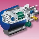 Quemador JBM | Sistema de reduccion de ruido | E&M Combustion