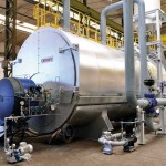 Thermal Plant | Industrial Burner E&M Combustion