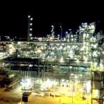 Repsol · Нефтеперерабатывающий завод