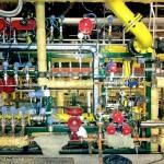 Repsol | Refinery | ATEX burners | E&M Combustion