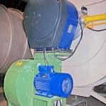 Industrial Burner | Food Dryer | Fomesa