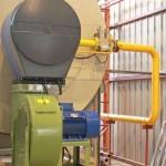 Food Dryer | Industrial Burner | Fomesa