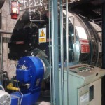 Combustion Equipment | Food and beverages | La Casera Schweppes