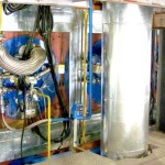 Combustion equipment | Petrochemical