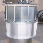 Quemador industrial | petroquimica | equipos de combustion