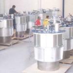 Quemadores industriales | petroquimica