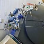 Equipos de combustion | central termica
