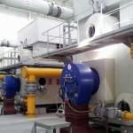 Quemadores industriales | planta de calefaccion | Ebico