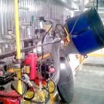 Biomass plant | Industrial Burners | biomass burner | Gestamp