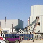 Biomass plant | combustion equipment | Gestamp