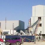 Biomass plant | combustion equipment | Gestamp