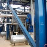 Equipos de combustion | Planta de ciclo combinado | Iberdrola ! Argelia