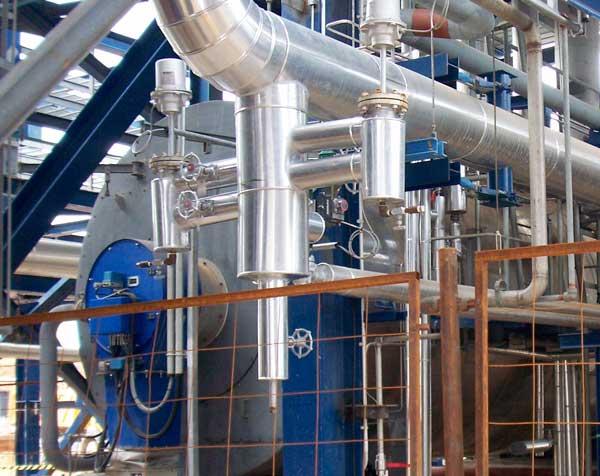 Ingenieria de combustion | planta de ciclo combinado | Iberdrola-Argelia_02