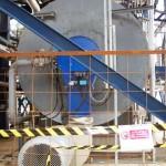 Quemadores industriales | ciclo combinado | Iberdrola | Argelia
