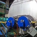 Quemadores Industriales | Fabrica de Cerveza | Damm