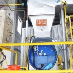 Steam Process | Combustion Equipment