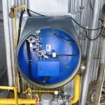 Quemador Industrial | Proceso de Vapor