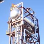 Tecnologías de Combustión | Planta Termosolar | Abengoa Solar