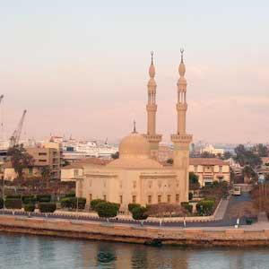 Suez (Egipto)