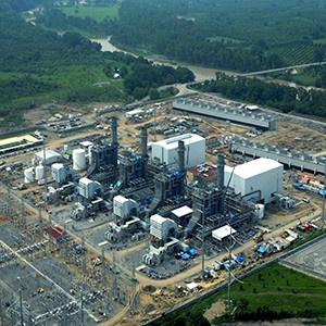 quemador industrial de E&M Combustión en central de generación de energía iberdrolaTamazunchale_150