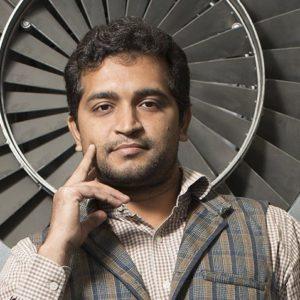 Ashish Halageri | Mercado medioambiental indio | quemadores industriales | sistemas de combustion | E&M Combustion