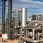 E & M 公司给位于以色列的Ashalim太阳能热电厂提供燃烧设备