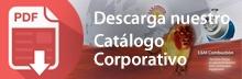 Descargar Catálogo  Corporativo
