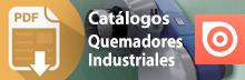 Catálogos de Quemadores Industriales