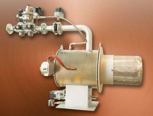 Quemador de gas para aire precalentado | quemador JBD-PA