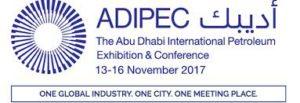 Abu Dhabi | Feria de la industria del petroleo y gas