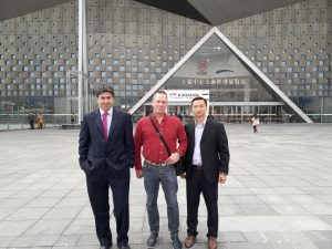 HEATEC Shanghai | Procesos y tecnologias de Combustion industrial