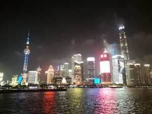 Feria Heatec Shanghai - E&M Combustion