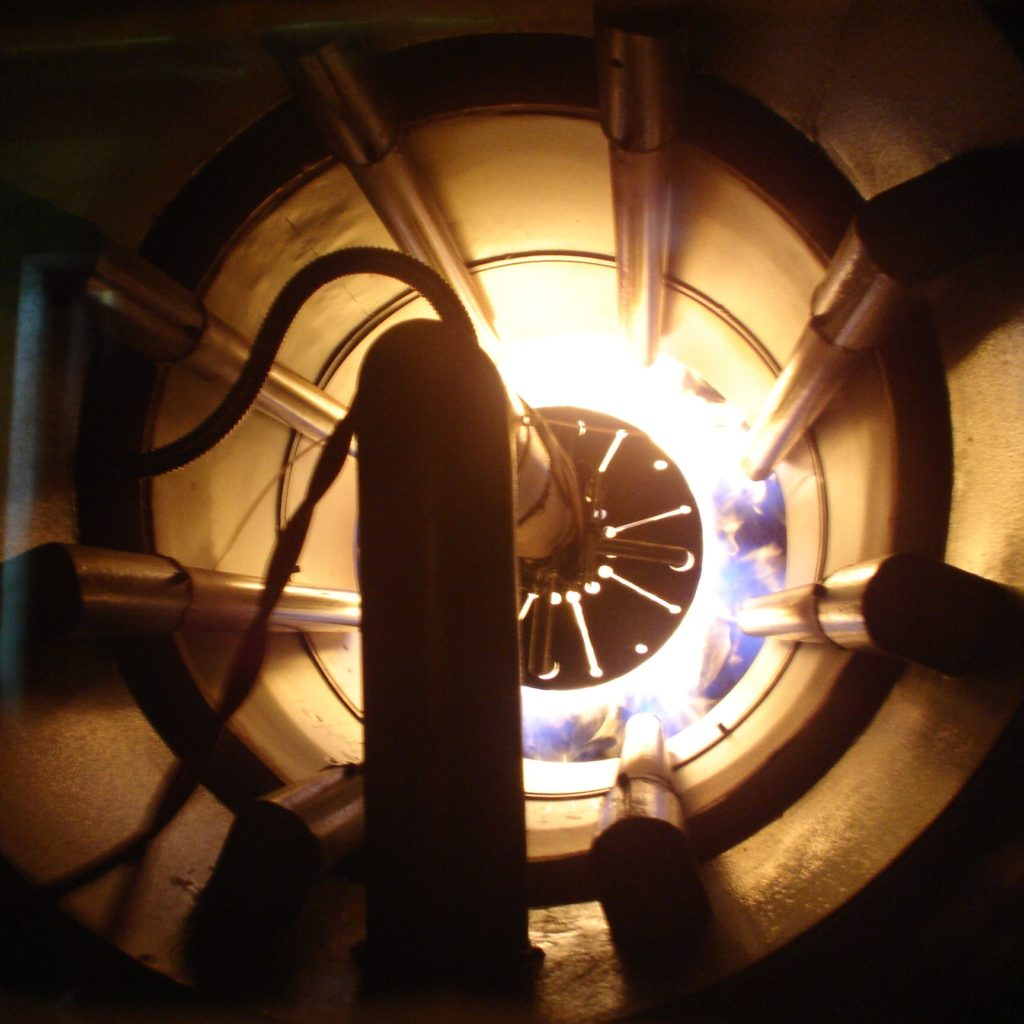 Quemadores de proceso | Oxidadores termicos | E&M Combustion