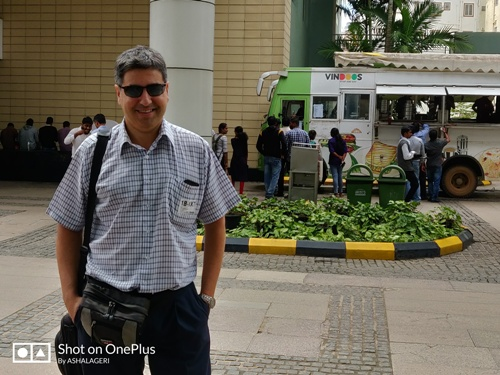 Visit to Manali Petrochemical | Chennai, India | Iñigo Bejar | E&M Combustion