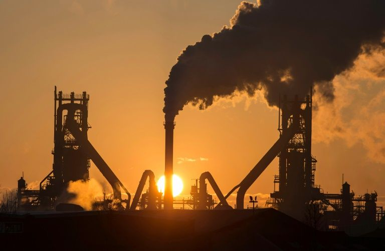 Proteccion del medio ambiente en India | Siderurgia | E&M Combustion