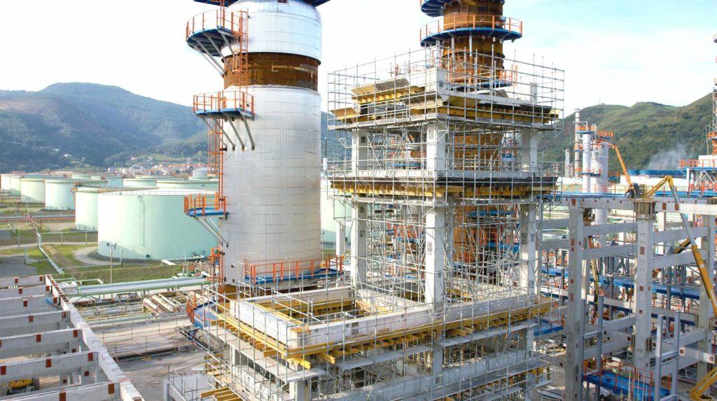 Previsiones de la Industria del Petroleo y Gas | Cadena de suministro  |E&M Combustion