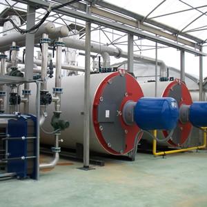 Ayudas para mejorar la Eficiencia Energética en empresas industriales 2020