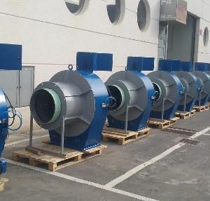 Covid-19: E&M Combustión continúa la producción normal de su planta