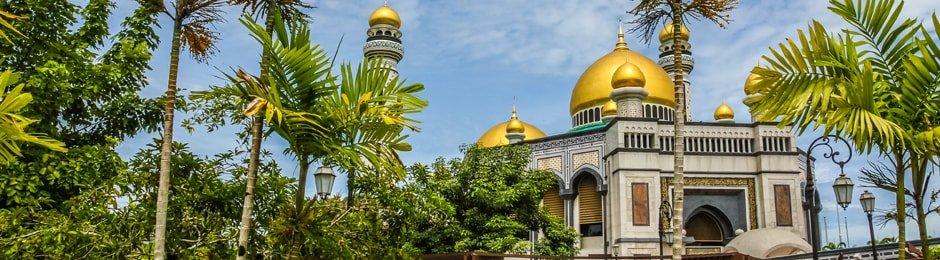 Perspectivas económicas de Brunei | E&M Combustion