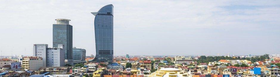 Perspectivas economicas de Camboya | ASEAN | E&M Combustion