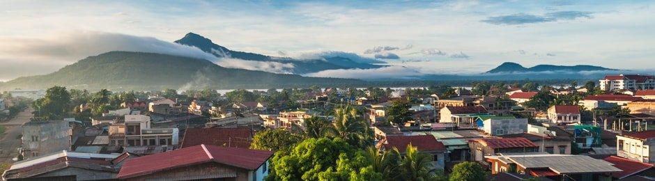 Asean. Laos economic outlook - E&M Combustion