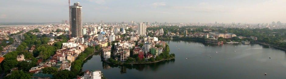 ASEAN Economic Forecasts | Vietnam | E&M Combustion