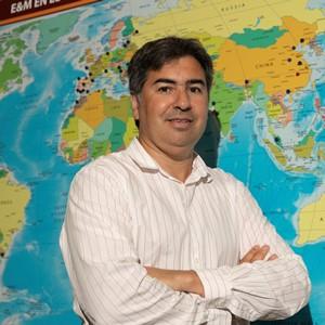 Iñigo Béjar: «Continuaremos generando tecnologías de combustión para reducir emisiones y mejorar la eficiencia»