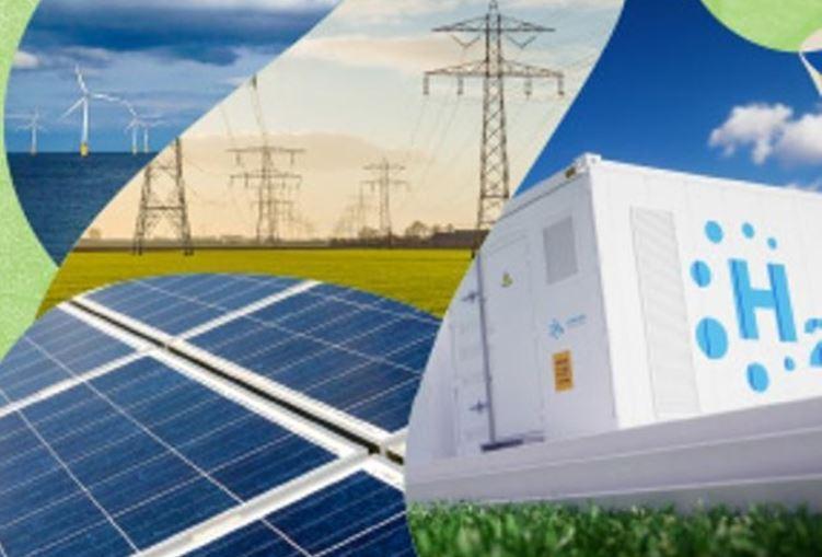 Macro proyectos de hidrogeno verde - E&M Combustion