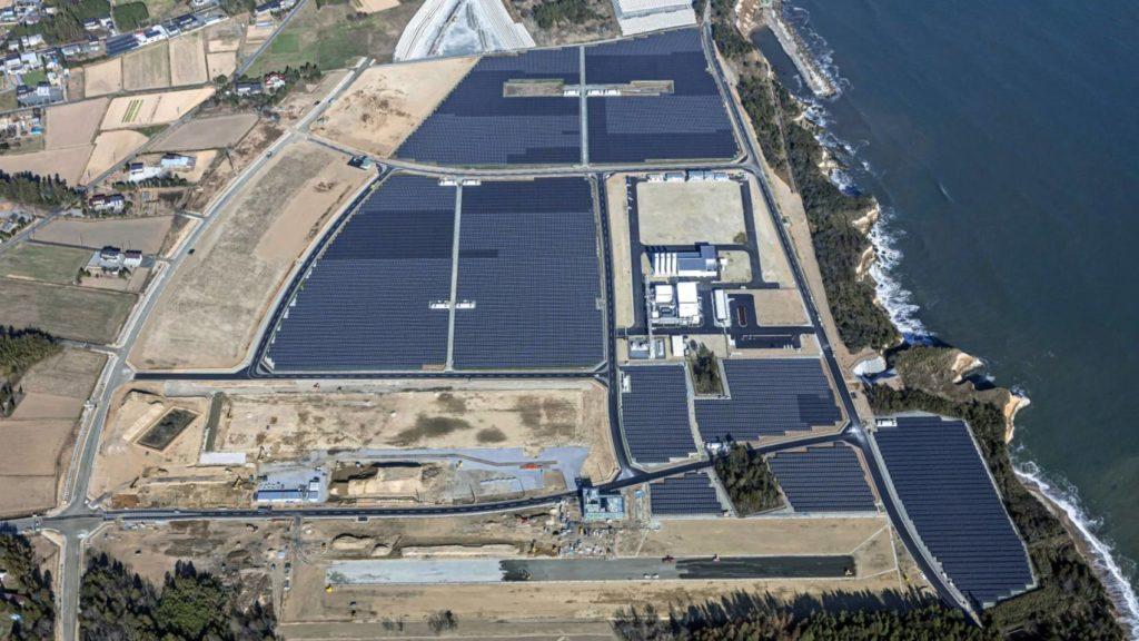Hydrogen Fukushima - E&M Combustion