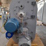 Quemador ATEX para plantas cementeras - E&M Combustion