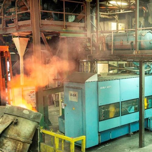 Calor residual industrial, cómo utilizar la energía desaprovechada en los procesos productivos